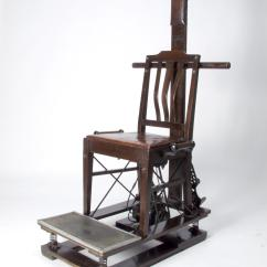Vintage Electric Chair Folding Online Flipkart 39downton Abbey 39 And The History Of Medical Quackery Kuow