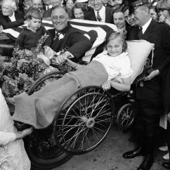 Wheelchair Killer Poang Chair Wiping Out Polio How The U S Snuffed A Kbia