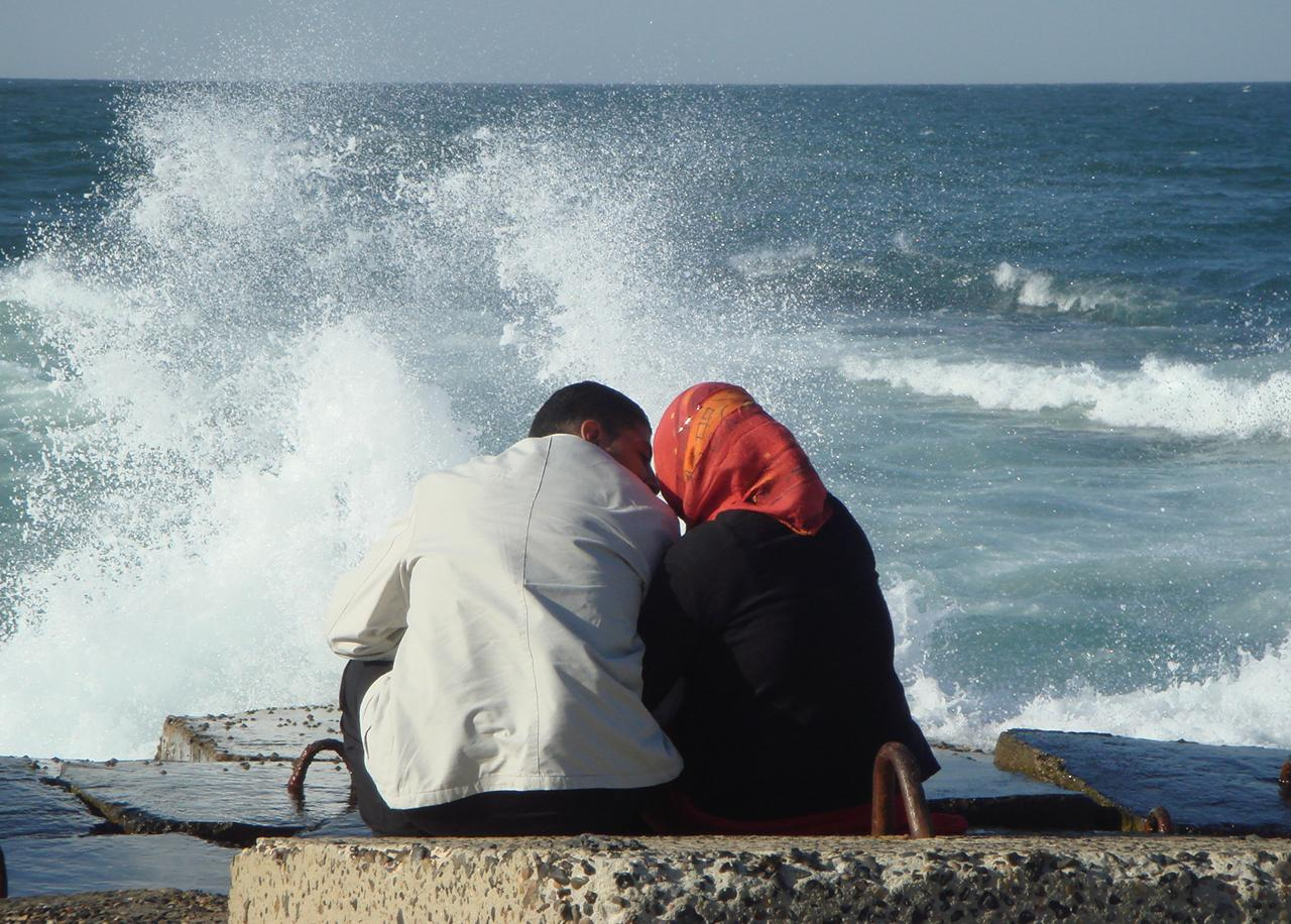 American Muslim Men And The Search For Love  KGOU