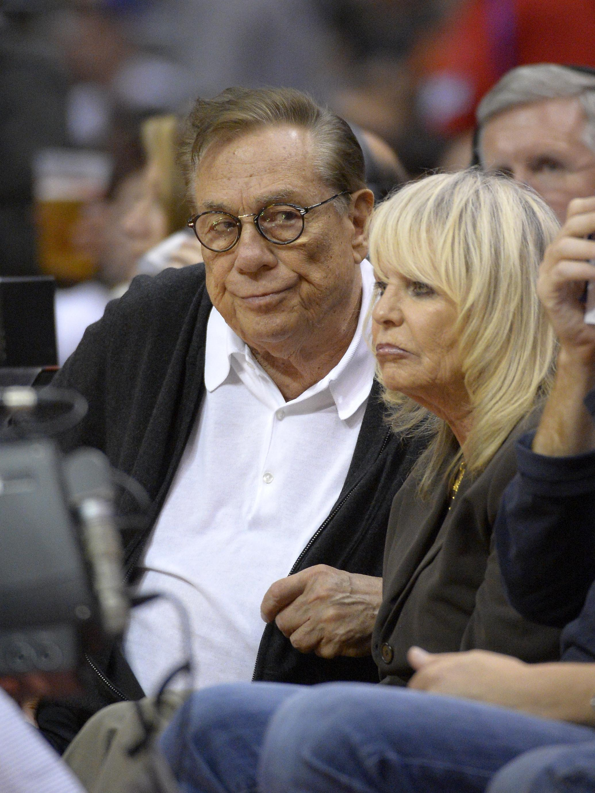 Reports Clippers Owner Sterling Agrees To Sell Team  KCUR