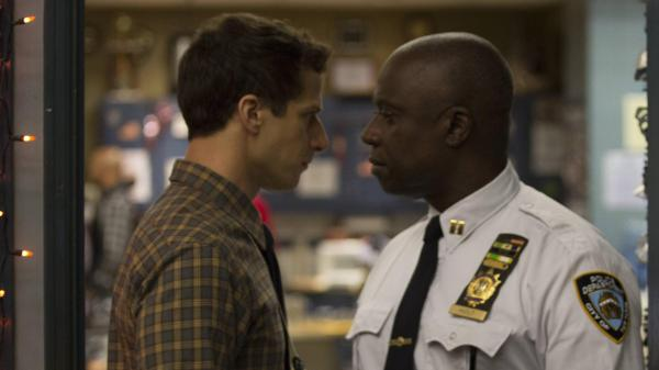 Pop Culture Happy Hour 'brooklyn Nine-nine' And