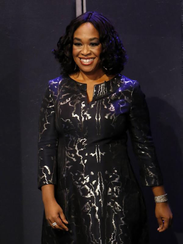 Shonda Rhimes Running 3 Hit Shows And Limits Of