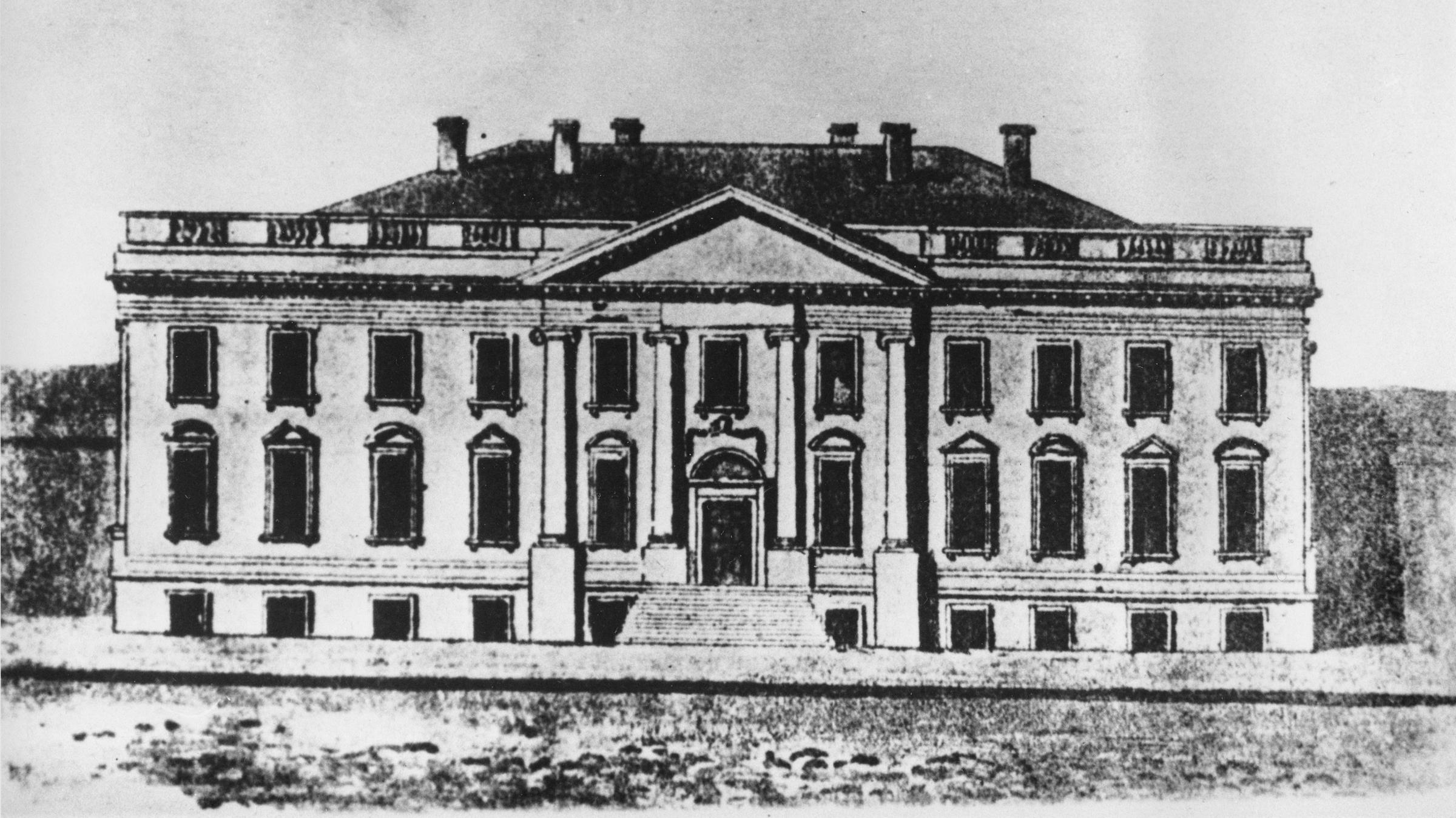 Slave Labor And The 'Longer History' Of The White House Boise