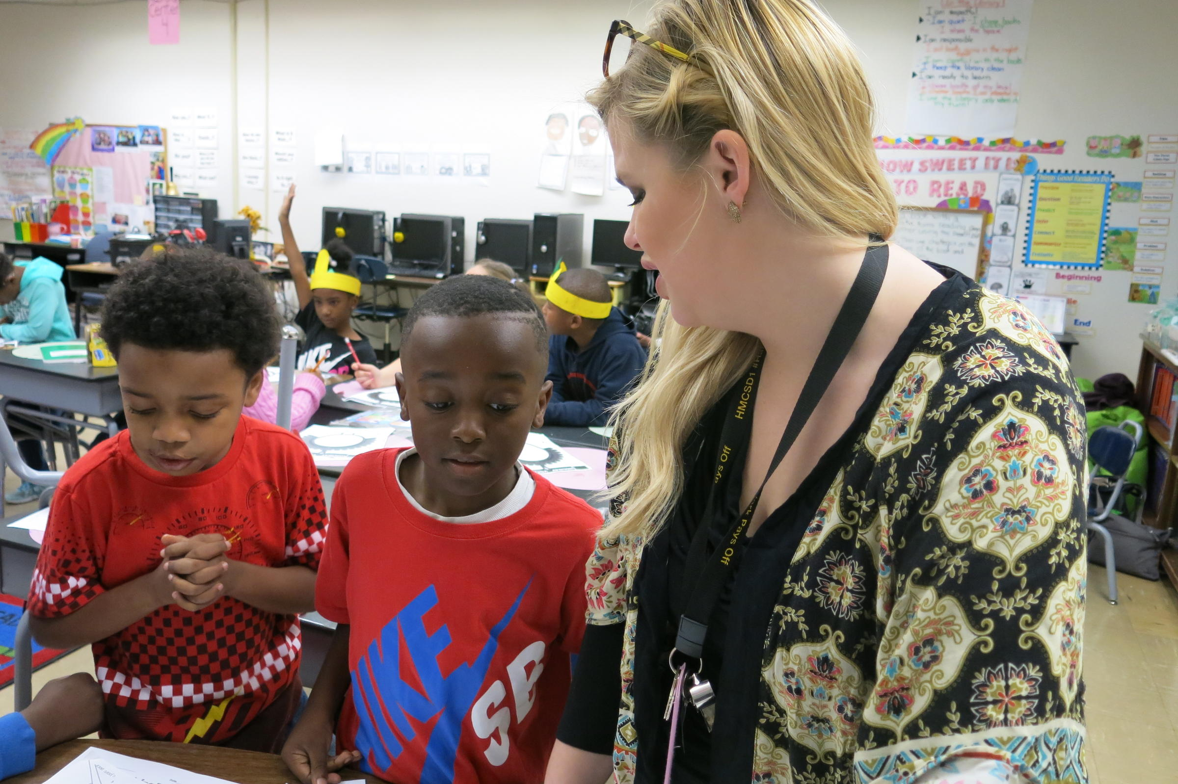 Missouri Teachers Among Lowest Paid In Nation