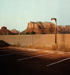 parking lot sedona ariz 2010 [ 1269 x 846 Pixel ]