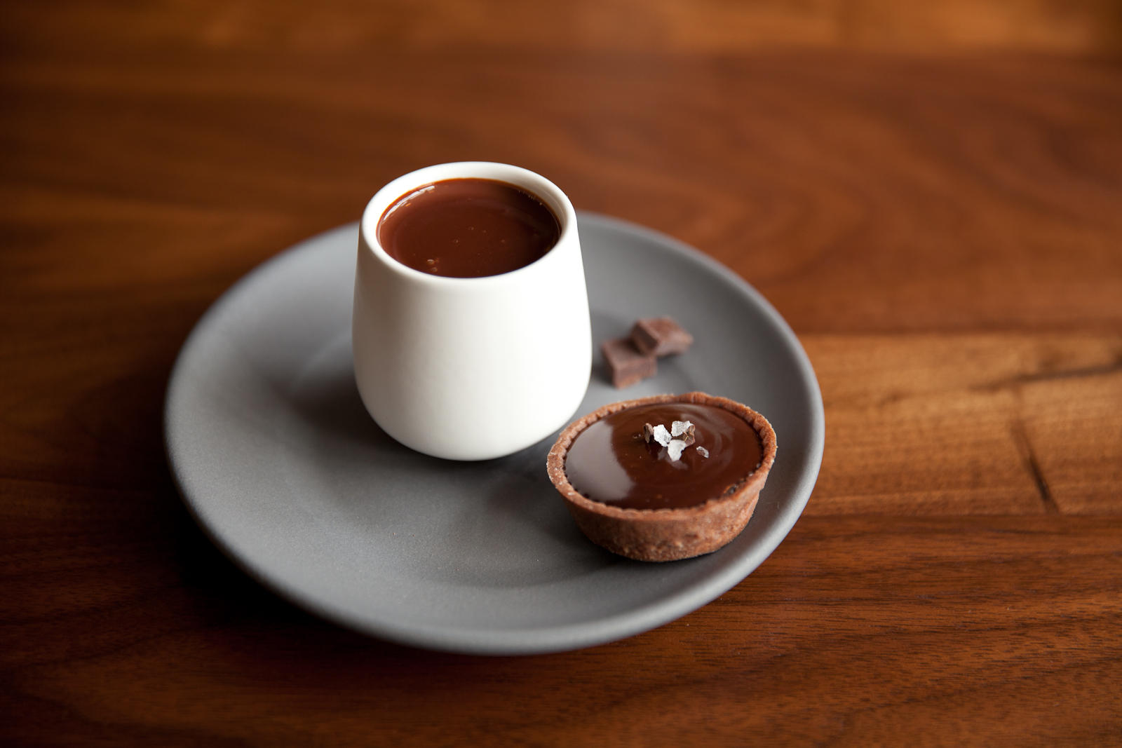 Bean-To-Bar Chocolate Makers Dare To Bare How It's Done | Public Radio Tulsa