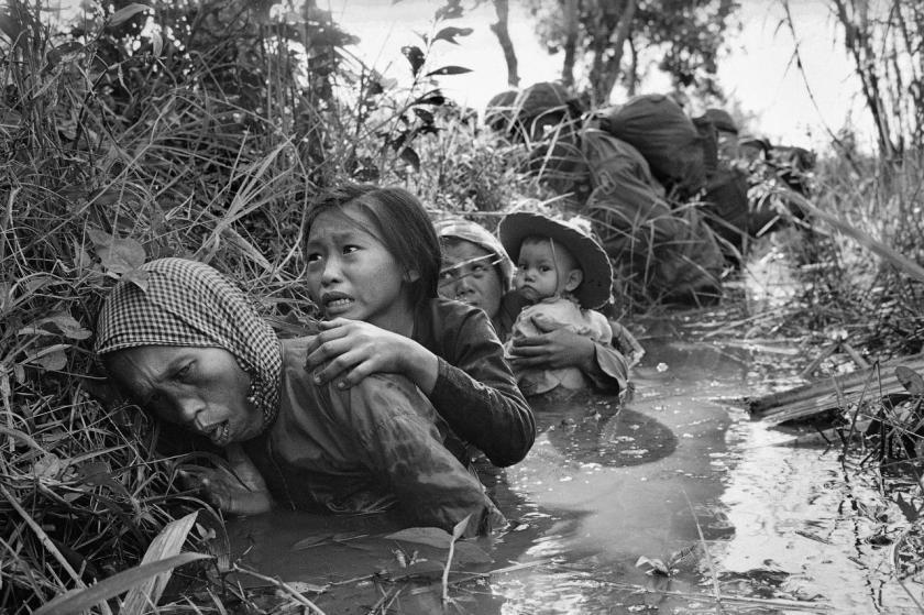 Znalezione obrazy dla zapytania: art greenspon vietnam