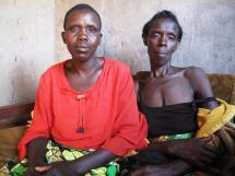 Remembering Rwandans Conscience West
