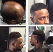 'man weaves' offer cover balding