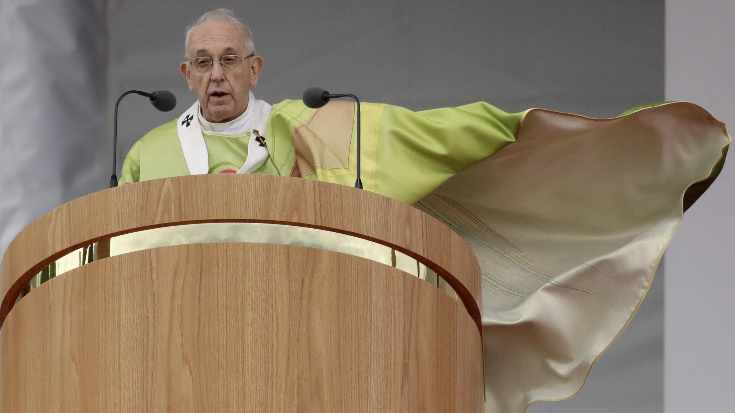 Archbishop Alleges Pope Francis Long Knew About Abuse, Calls On Him ...