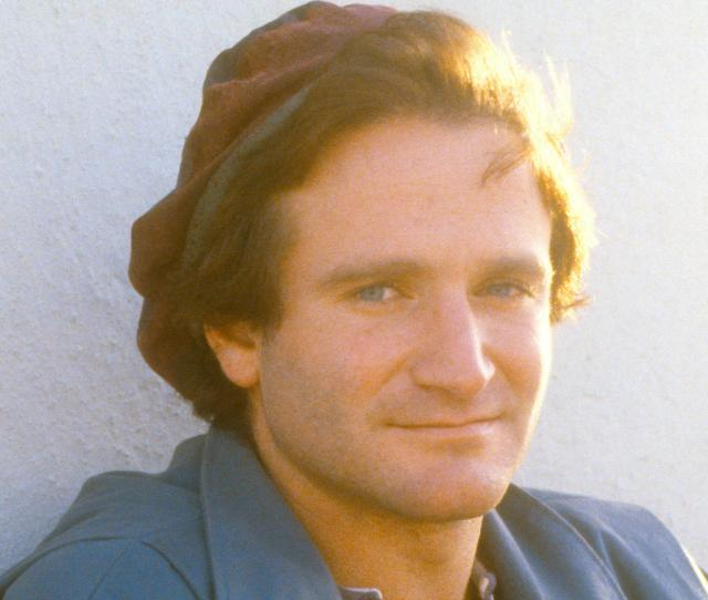 Robin Williams Is The Subject Of A New Hbo Documentary