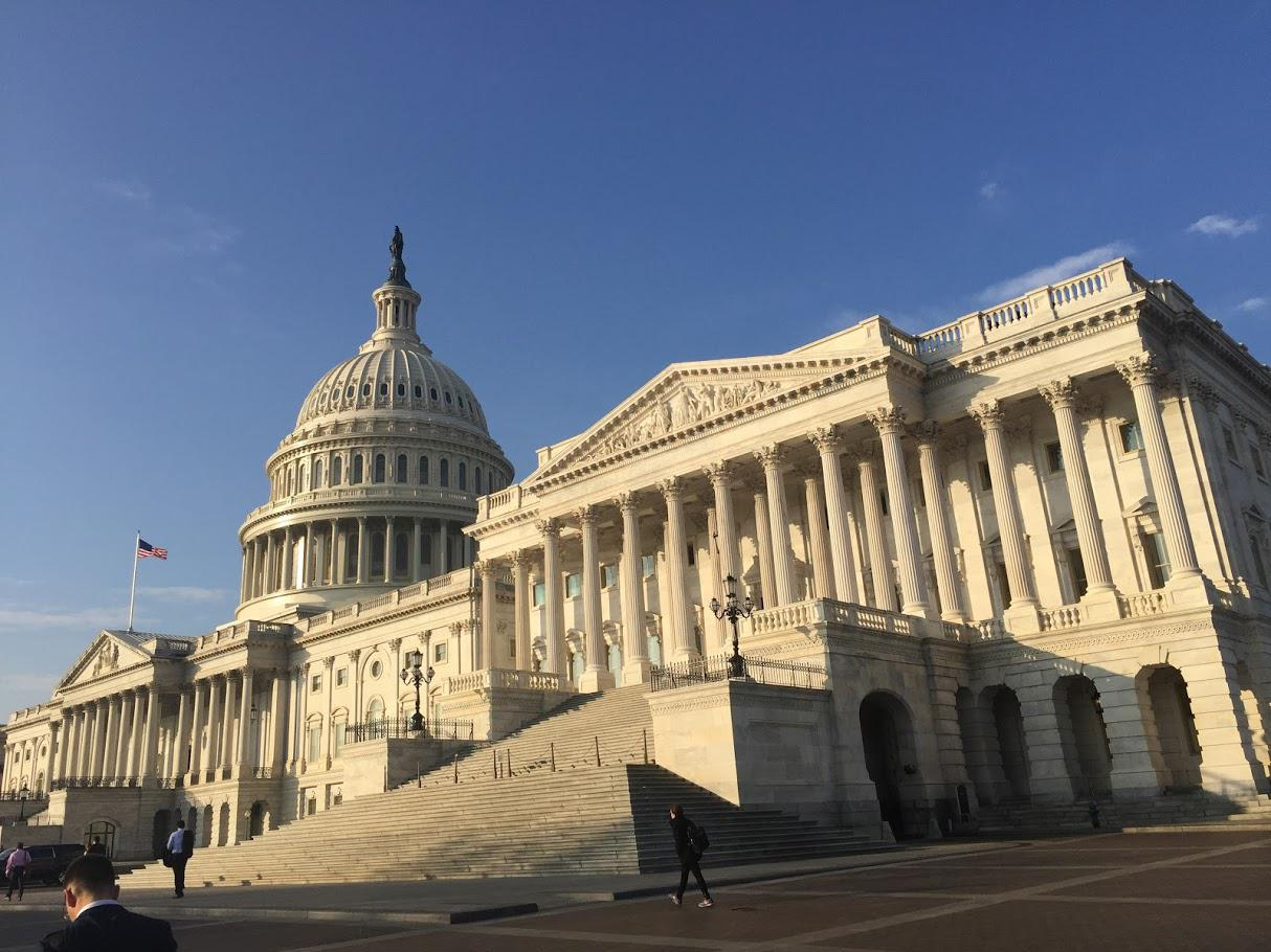 U S House Votes To Fund Gun Violence Research For The