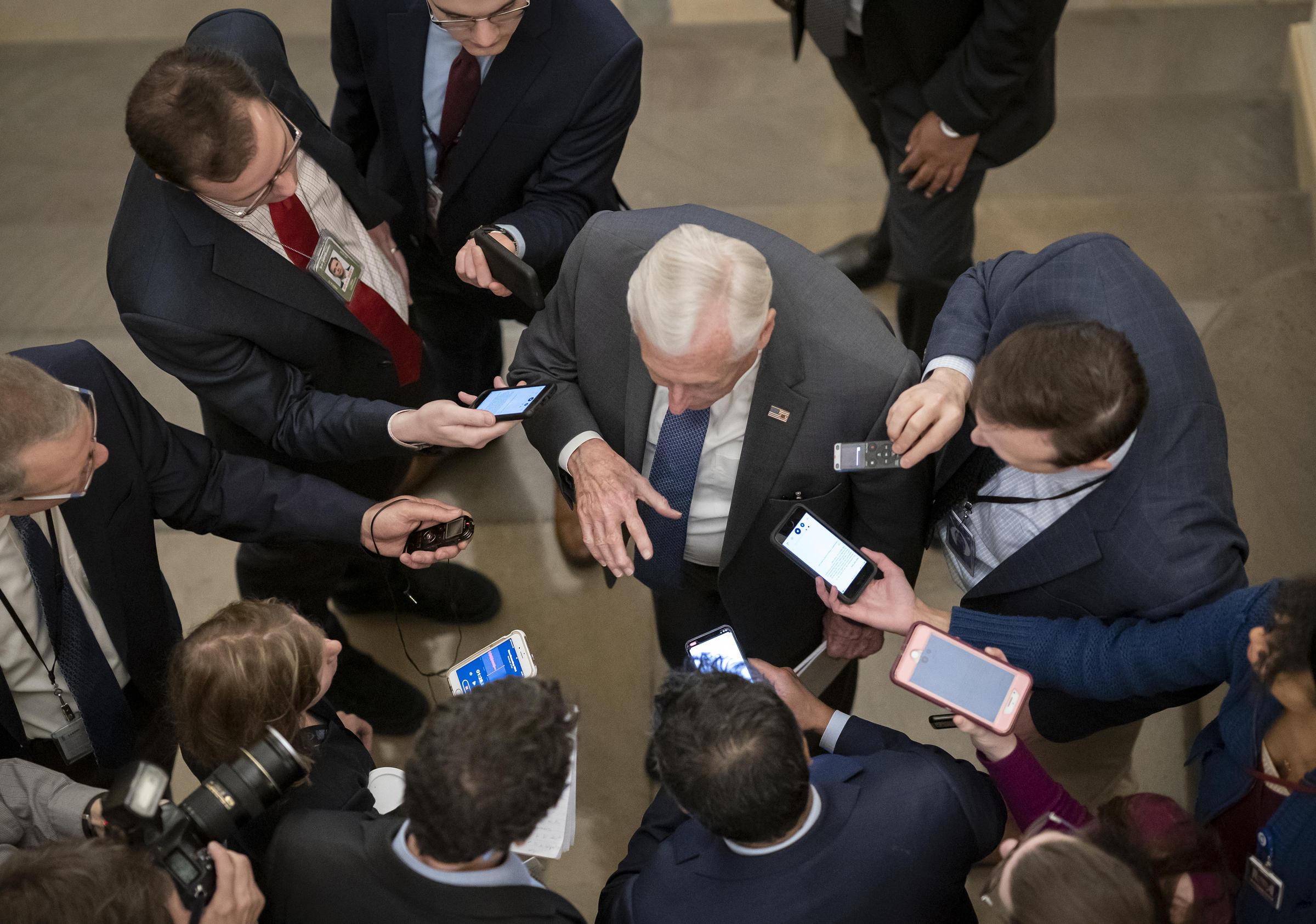 Trump, Pelosi Agree On Coronavirus Relief Bill. Next Hurdle: The ...