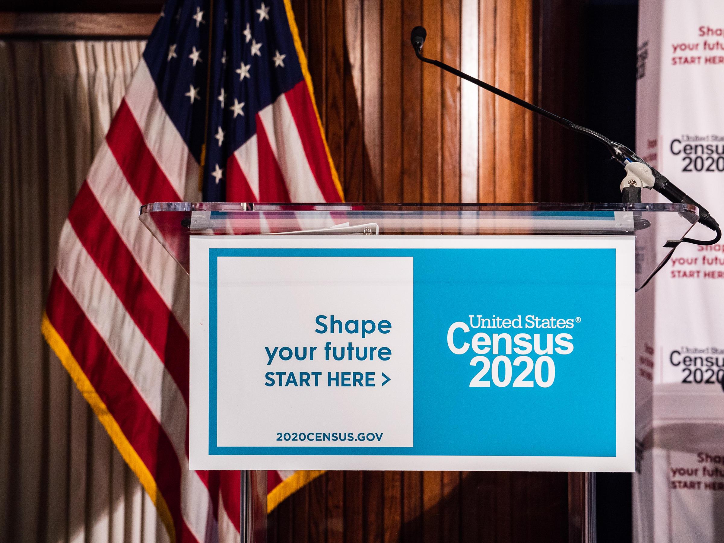 Coronavirus Forces Bureau To Suspend Census Field Operations Until ...
