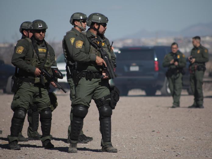 Amid Coronavirus Concerns Pentagon To Send Troops To U.S. Borders ...