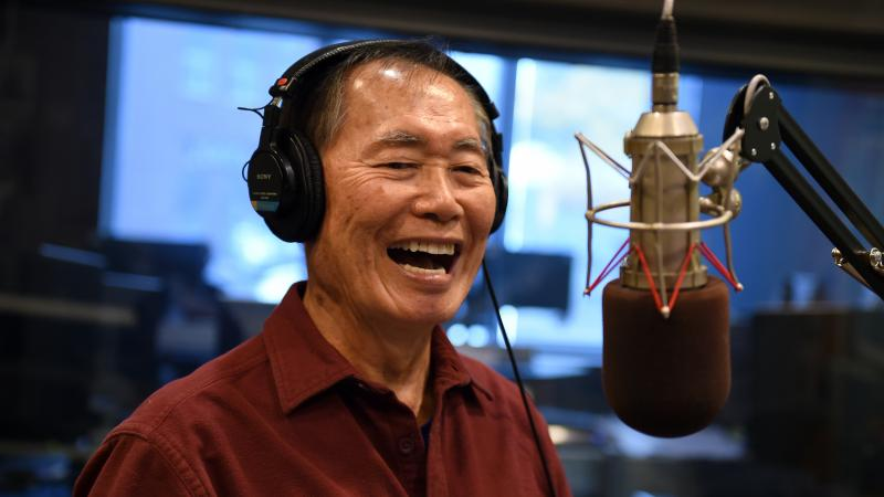 "<p>George Takei, an actor, activist and the star of the documentary ""To Be Takei,"" spoke about the early part of his acting career, when he regretfully took on roles that furthered Asian stereotypes.</p>"