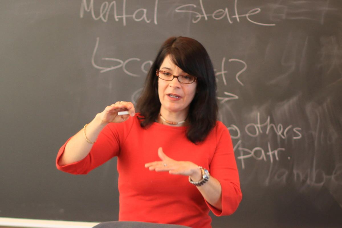 Dr. Nancy McHugh