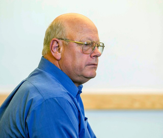 Mcallister Shared A Bedroom With Alleged Victim Housemate Says Vermont Public Radio