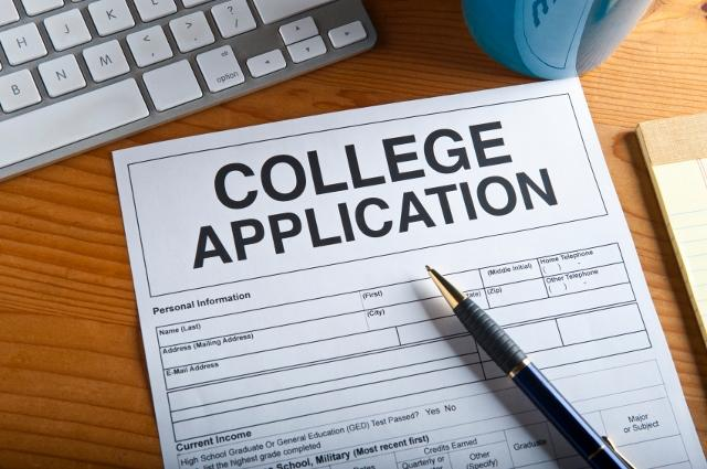 Awesome Etiquette Deflecting Questions About Your College Application  Vermont Public Radio