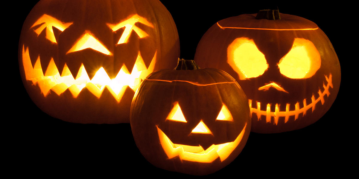 halloween accidents increase when