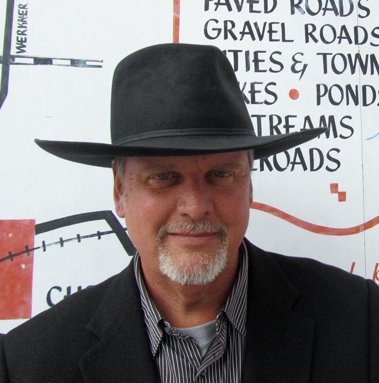 Michael Kevin Daugherty