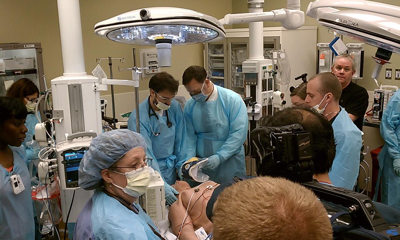 Baystate Hospital Emergency Room