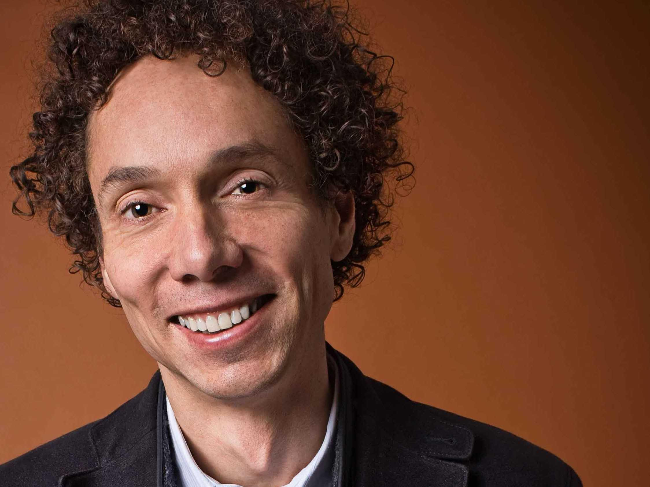 The Book Show 1425  Malcolm Gladwell  WAMC