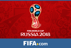World Cup 2018 Live Coverage