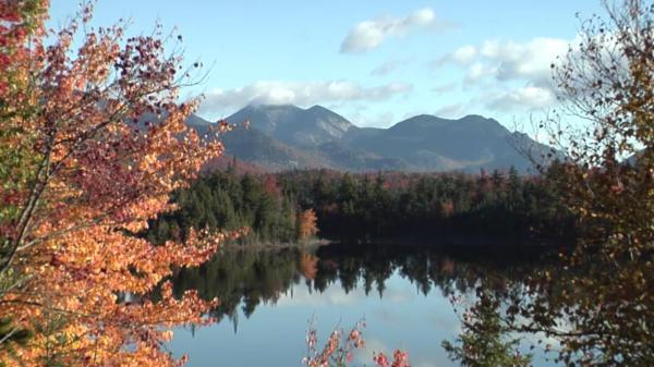 Boreas Ponds Tract Adirondack