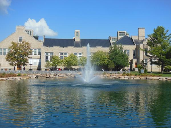 Suny Plattsburgh Campus Map - Year of Clean Water