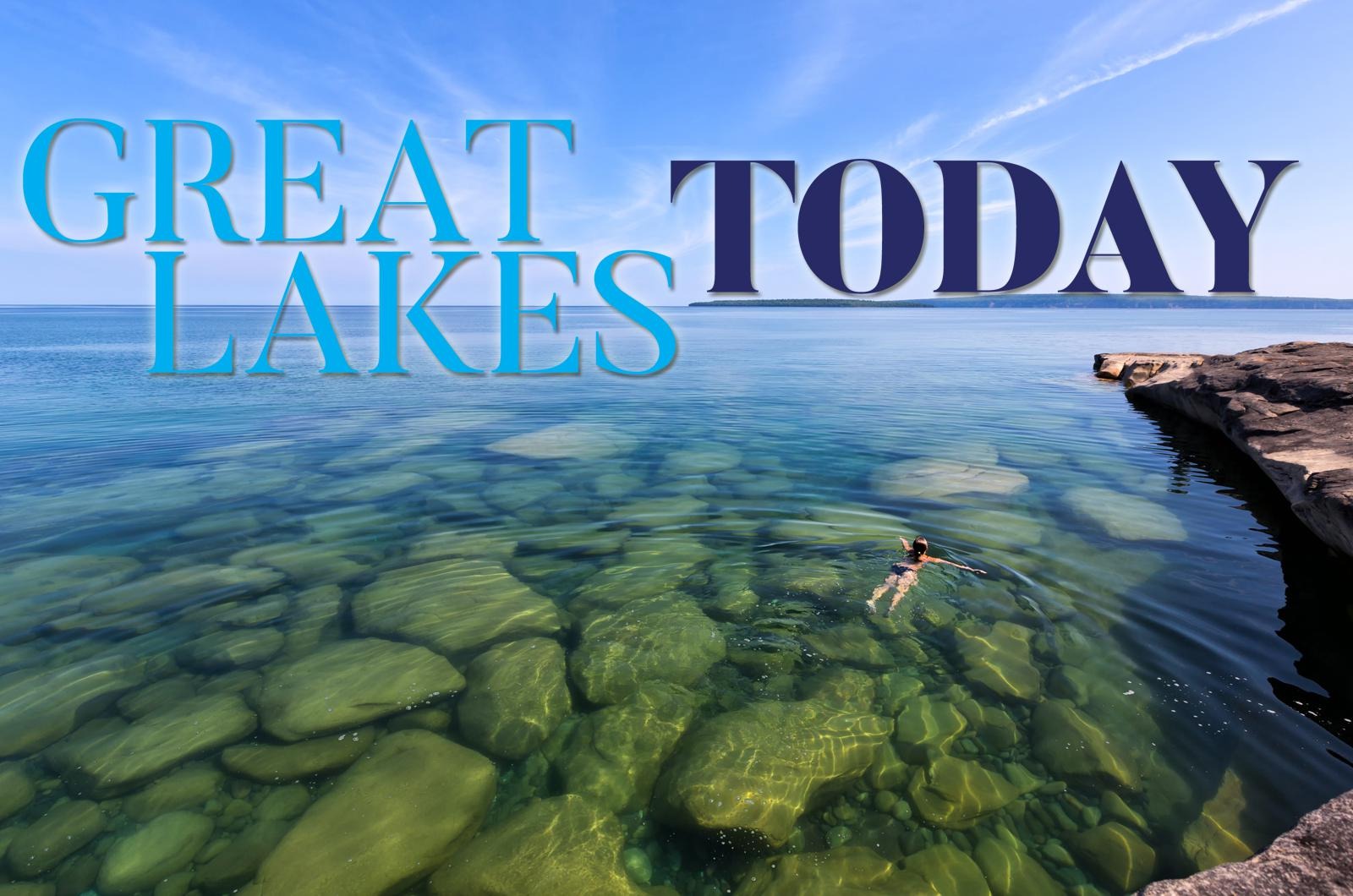 Great Lakes Today Stories Heard Recently On Npr Pbs And