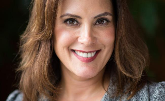 Gretchen Whitmer Hits The Ground Running Prepares For