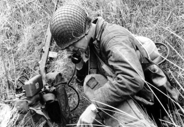 Essential Pittsburgh How A World War II Radio Operator