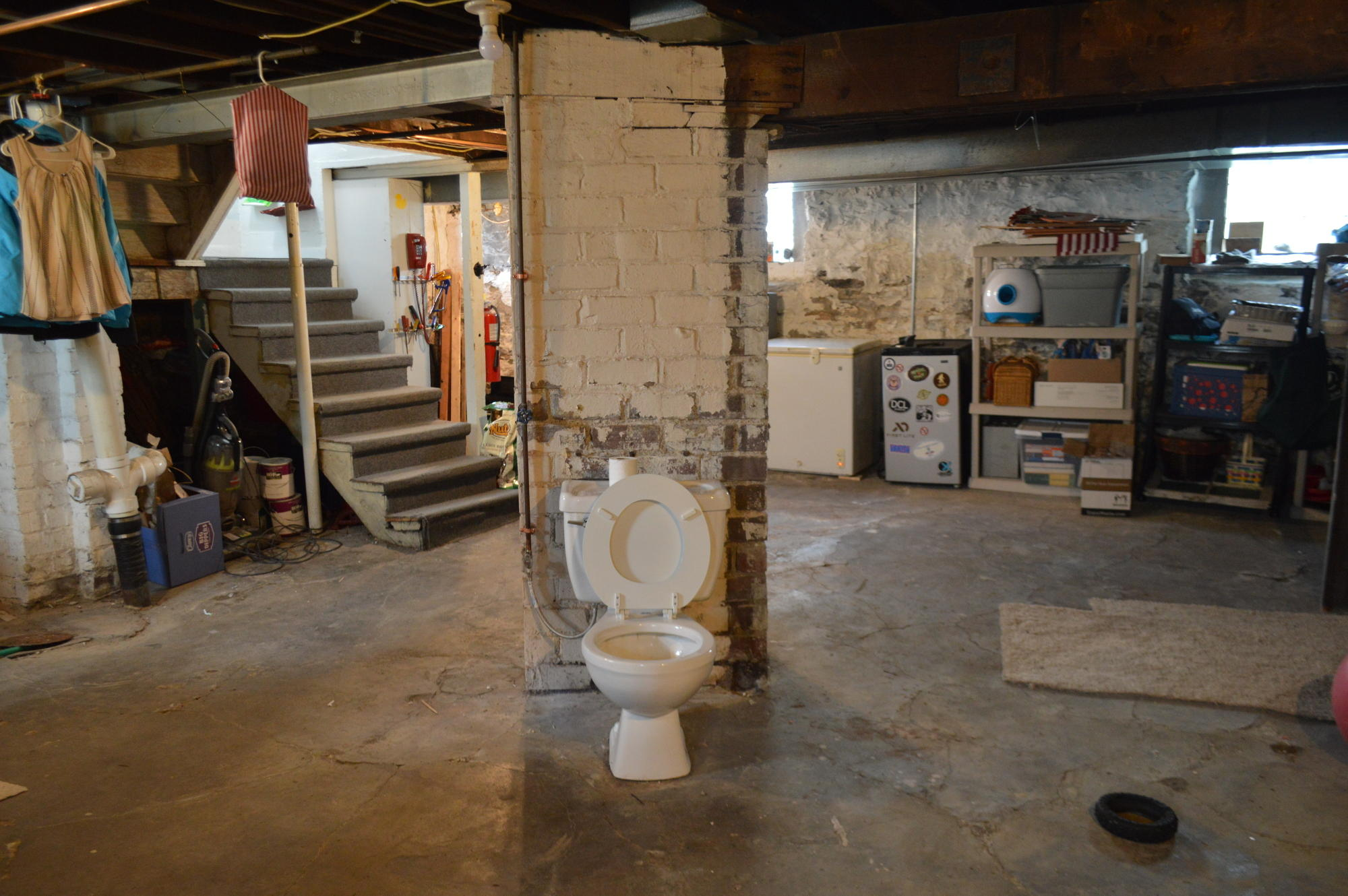 Documenting The Pittsburgh Potty An Architectural Mystery