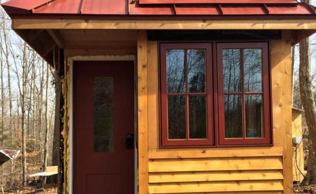 Big Challenges For Tiny Houses In North Carolina Wfae