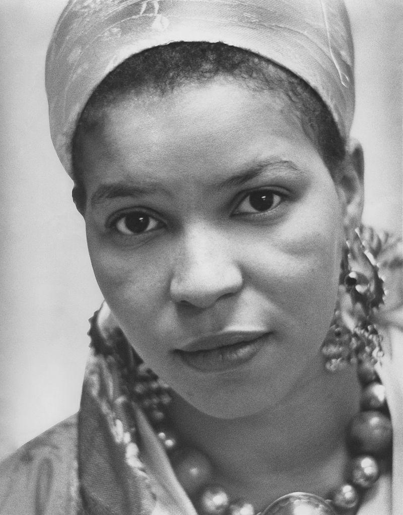Image result for ntozake shange
