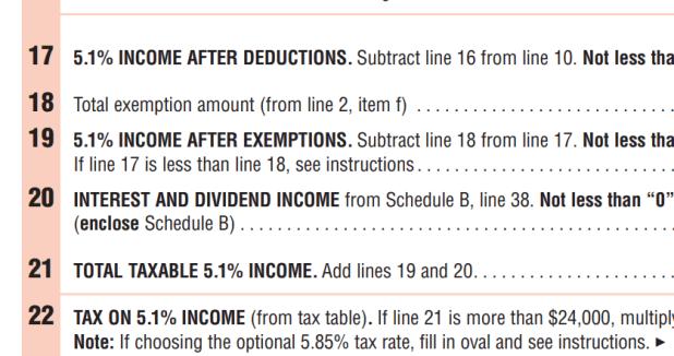 Massachusetts Income Tax Table 2017 Brokeasshome Com