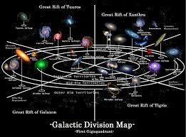 Mapping The Universe WFIT