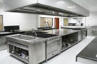 Grant-funded Commercial Kitchen to Cook up Small Business ...