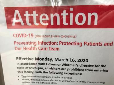 Senior services in northern Michigan expand during coronavirus ...