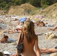 Jacksonville Nude Beach Petition Picks Up Signatures