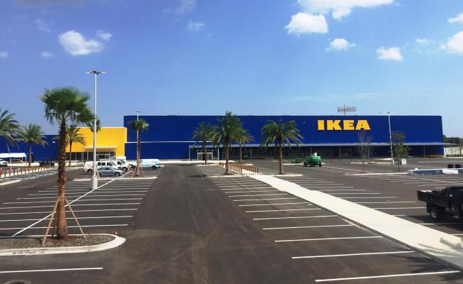 Ikea Locations Florida
