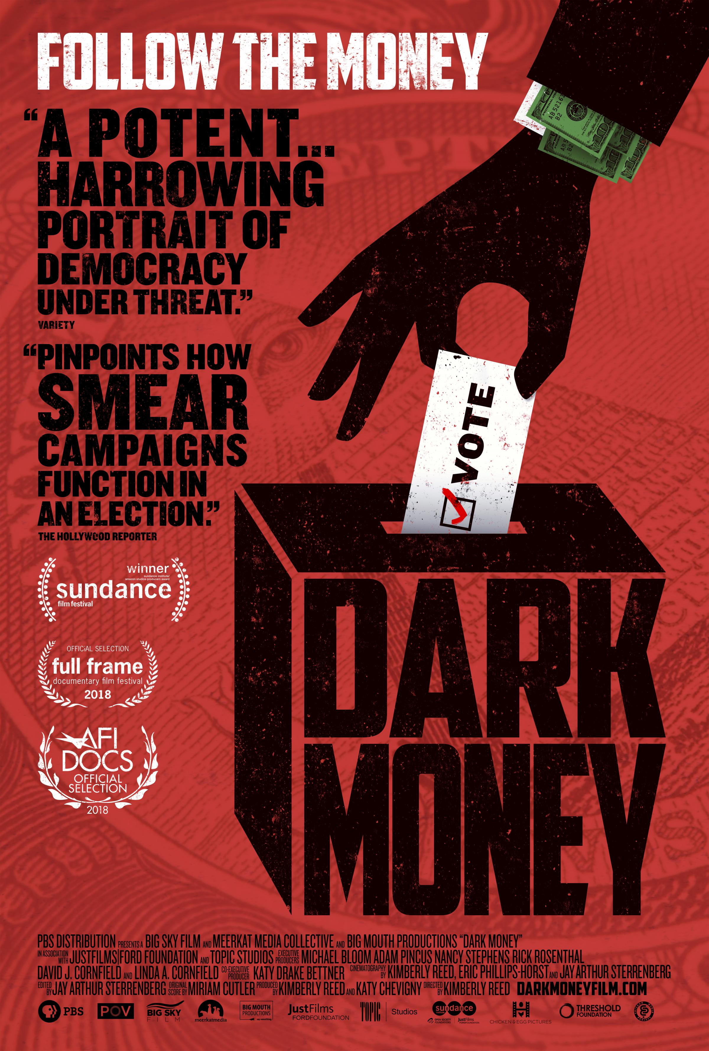 Image result for images of dark money in politics