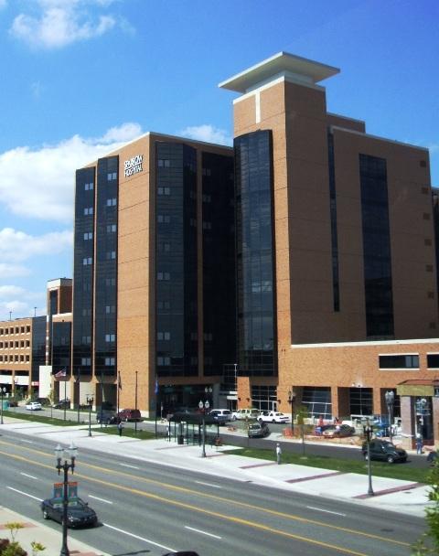 MSU And Sparrow Hospital Alliance Expanded  WKAR