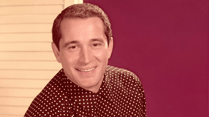 Perry Como Classics: Till The End of Time | My Music | WKAR