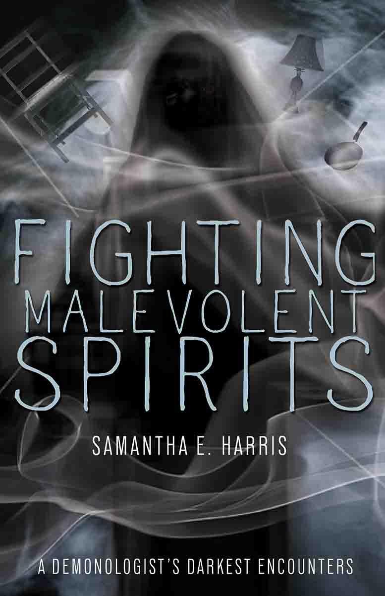 Image result for fighting malevolent spirits