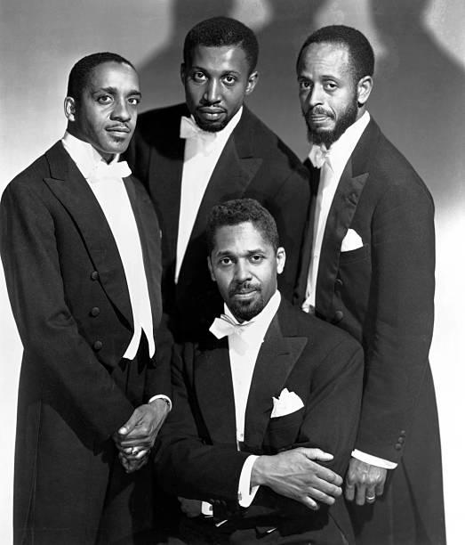 Image result for the modern jazz quartet