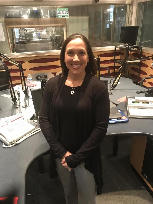 South Florida Teachers Share Experiences Wlrn