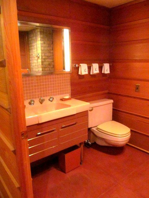 Frank Lloyd Wrights Little Gem Opens This Weekend In