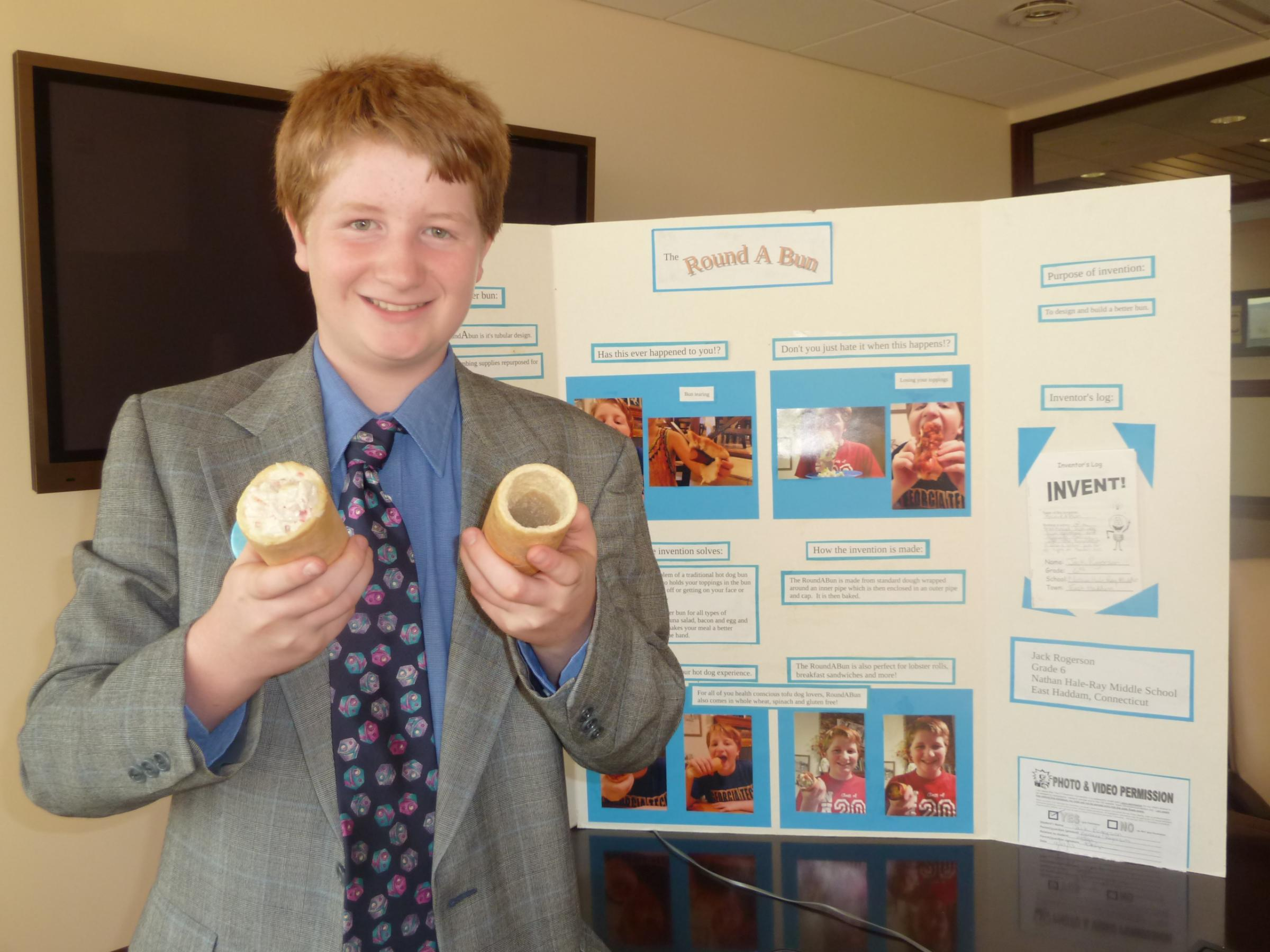 Connecticut Invention Convention Expands To Create Next